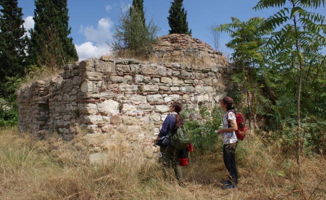 Altınova'daki bulgular Helenistik döneme ait çıktı