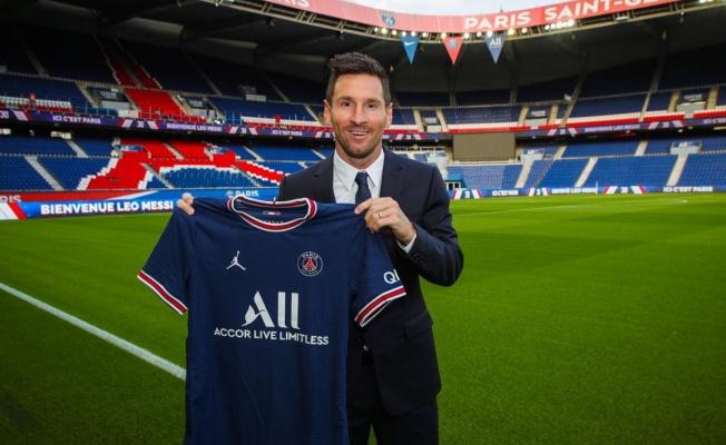 Messi'nin konakladığı servet değerindeki odası soyuldu!