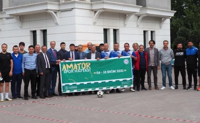 Sporun 'gözbebeği' Altınova