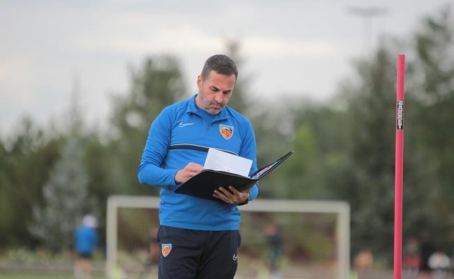 Süper Lig'de teknik direktörler tutunamıyor