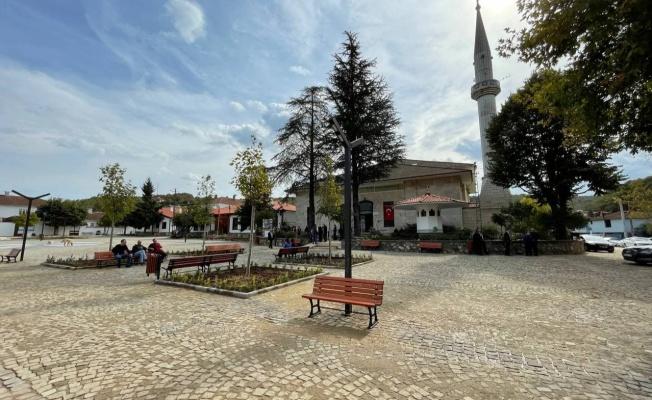 Yalova'da Tarihi Kafkas Köyü, Osmanlı Mimarisiyle yenilendi