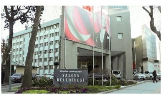 Yalova Belediyesi'ne 20 personel alınacak!