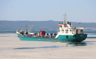 Yalova'da 4 günde 412 metreküp müsilaj toplandı