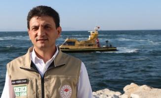 Yalova'da müsilaja karşı midye çiftliği kuruluyor