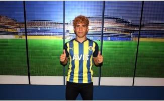 Fenerbahçe Çağtay Kurukalıp transferini duyurdu