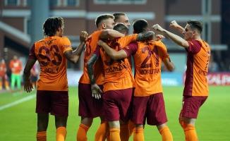 Galatasaray, Lazio'yu konuk edecek