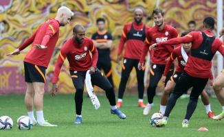 Galatasaray, hazırlık maçında İstanbulspor'a takıldı