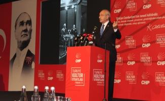 Kılıçdaroğlu iktidara göz kırptı